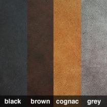 Lederfarben von Livior