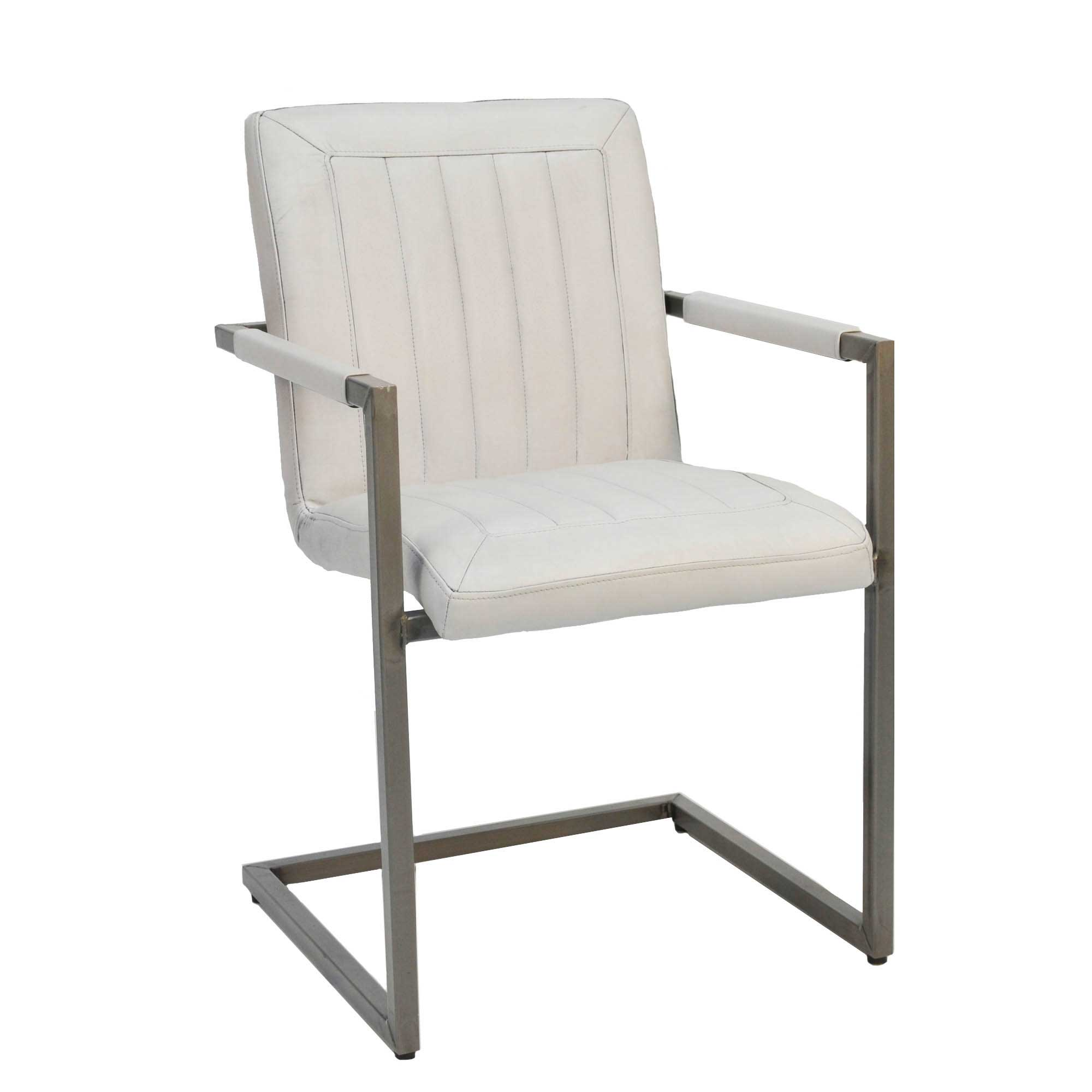 freischwinger st hle leder weiss neuesten. Black Bedroom Furniture Sets. Home Design Ideas