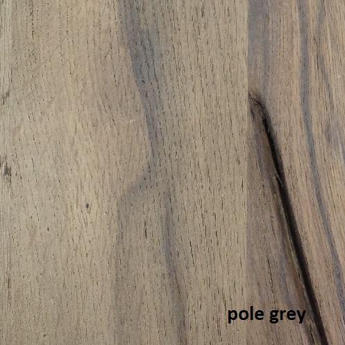 Alte Eiche Tischplatte massiv aus alten Scheunenbalken - rustikal ...