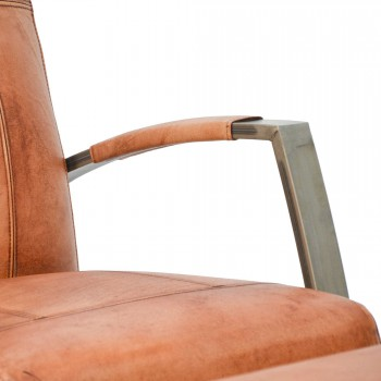 Lounge-Sessel-King-Clubsessel-cognac-Bueffelleder-Industriedesign-3430