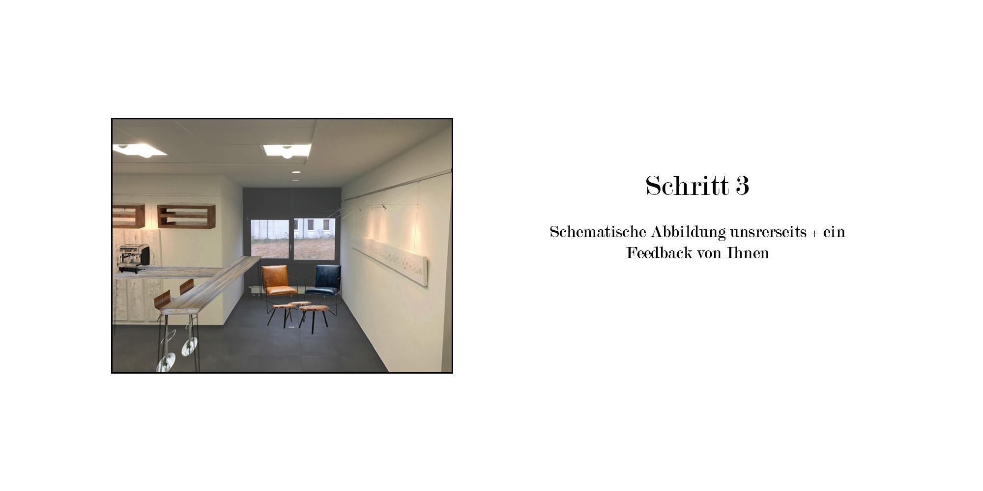 3 Schritte zu Ihrem persönlichen Raumkonzept | Livior - Möbel im ...