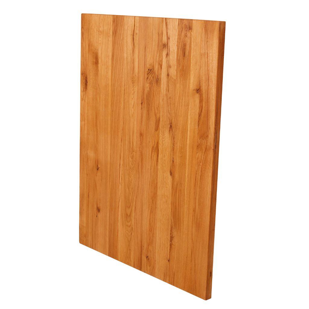 ma geschneiderte tischplatte junge eiche livior m bel im industrie design. Black Bedroom Furniture Sets. Home Design Ideas