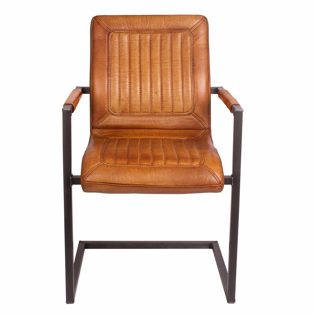 aktion 6 x freischwinger cadi b ffelleder stuhl. Black Bedroom Furniture Sets. Home Design Ideas