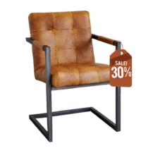 Esszimmer-Stuhl-Basie-cognac-Konferenzstuhl-echt-Leder-5733-1024x1024