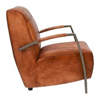 Lounge-Sessel-King-Clubsessel-cognac-Bueffelleder-Industriedesign-3303