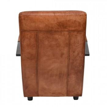 Lounge-Sessel-King-Clubsessel-cognac-Bueffelleder-Industriedesign-3307