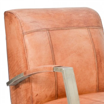 Lounge-Sessel-King-Clubsessel-cognac-Bueffelleder-Industriedesign-3431