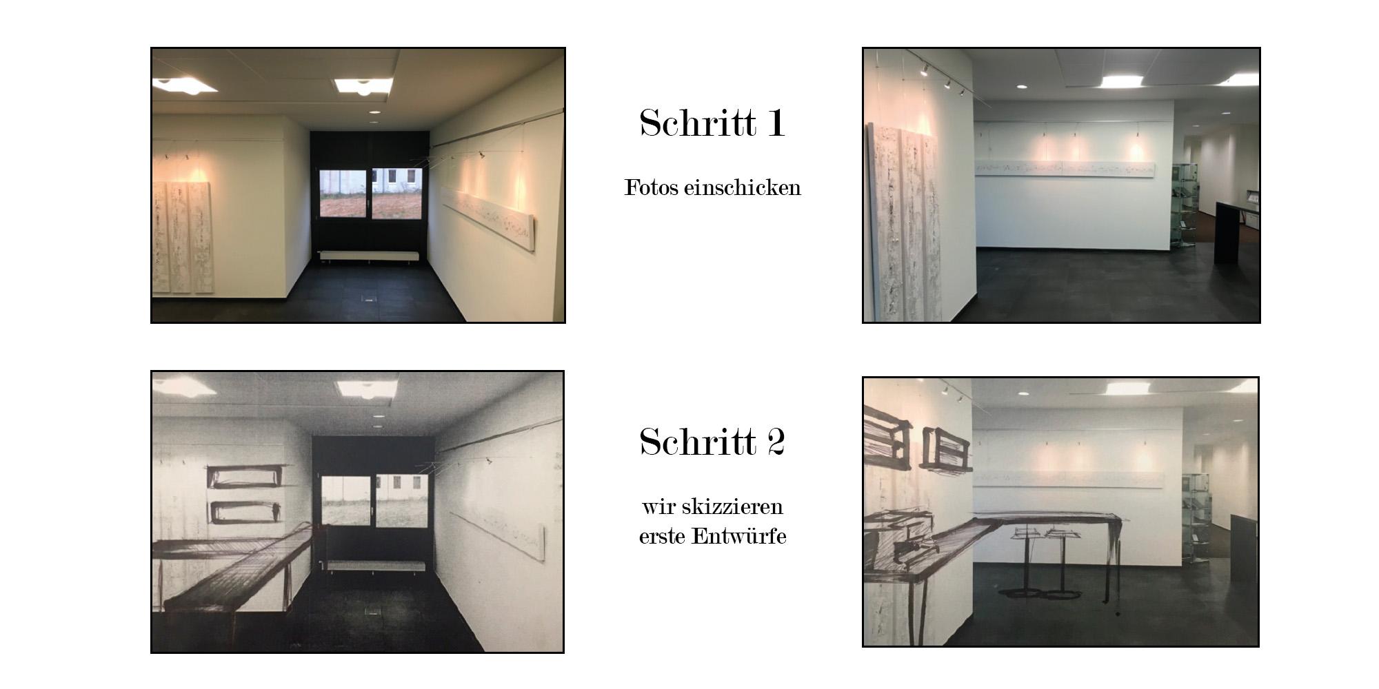 3 Schritte Zu Ihrem Persönlichen Raumkonzept Livior Möbel Im